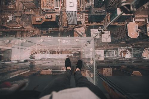 Schlechte Gedanken loswerden – überwinde was dich ständig runterzieht