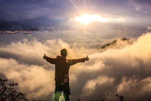 Anleitung zum Glücklichsein – finde dein Glücksprinzip im Leben