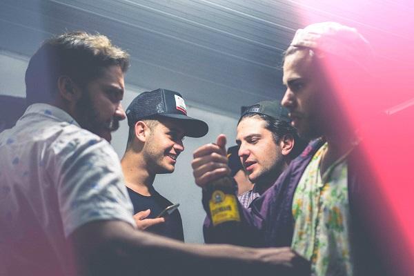 Welche Freunde passen zu mir - Fünf Menschen, die du als Freunde brauchst